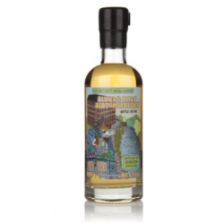Deanston NAS Batch 2 That Boutique-y Whisky Company Whisky - 50cl 49.6% (low sto
