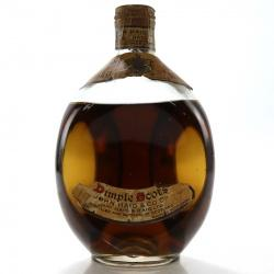 Haigs Dimple 1950s Blended Scotch Whisky
