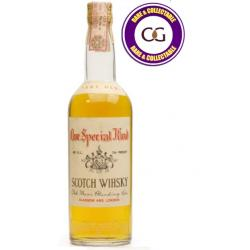Very Old Dur Special Kind Scotch Whisky - 75 Proof 43 G.L