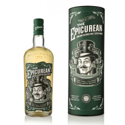 The Epicurean Blended Malt Scotch Whisky - 70cl 46.2%