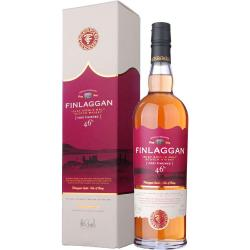 Finlaggan Port Finish Single Malt Scotch Whisky - 70cl 46%
