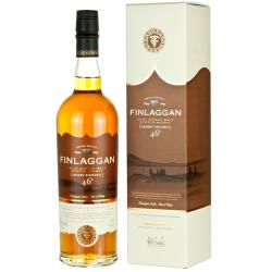 Finlaggan Sherry Finish Single Malt Scotch Whisky - 70cl 46%