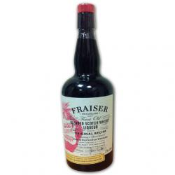 Fraiser Blended Scotch Liqueur - 70cl 27.5%