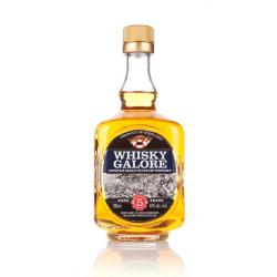 Whisky Galore 5 Year Old - 70cl 40%