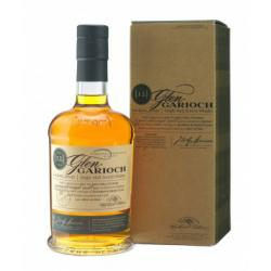 Glen Garioch 12 Year Old Single Malt Scotch Whisky - 70cl 48%