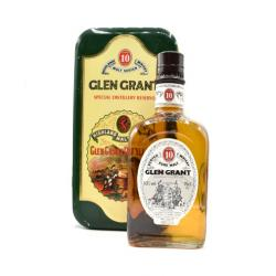 Glen Grant 10 year old Pure Malt - 75cl 43%