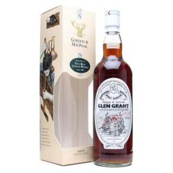 Glen Grant 1962 - 43 Year Old Bottled 2006 Single Malt Scotch Whisky - 70cl 40%