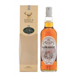 Glen Grant 1967 - 46 Year Old Bottled 2014 Single Malt Scotch Whisky - 70cl 40%