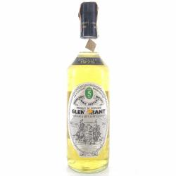 Glen Grant 1975 - 5 Year Old - 75cl 40%