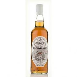 Glen Grant 1964 Bottled 2013 Single Malt Scotch Whisky - 70cl 40%