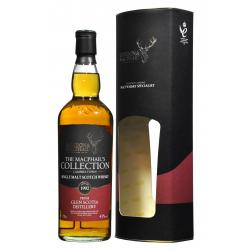 Glen Scotia 1992 Macphails Collection Single Malt Scotch Whisky - 70cl 43%