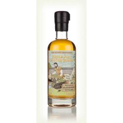 Glenburgie Batch 2 That Boutique-y Whisky Company Whisky - 50cl 50.1% (low stock