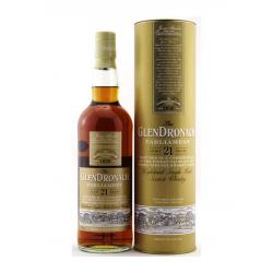 Glendronach 21 Year Old Parliament Single Malt Scotch Whisky - 70cl 48%