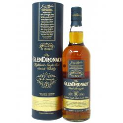 Glendronach Cask Strength Batch 8 - 61% 70cl