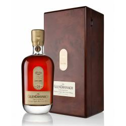 Glendronach 24 Year Old Grandeur Batch 006 Whisky - 70cl 48.9