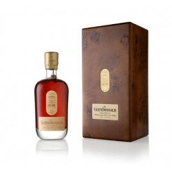 Glendronach 25 Year Old Grandeur Batch 008 Whisky - 70cl 50.3%