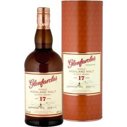 Glenfarclas 17 Year Old - 70cl 43%