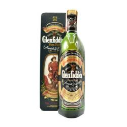 Glenfiddich Special Old Reserve Clan of the Highlands of Drummond - 48.6% 70cl