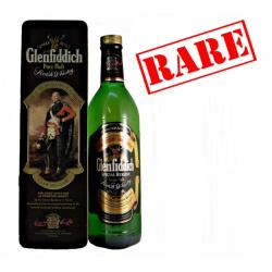 Glenfiddich Special Reserve Malt Clan of Highlands Sinclair Whisky - 75cl 43%