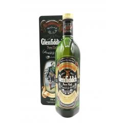 Glenfiddich Clans of the Highlands of Scotland Clan Drummond Whisky - 40% 70cl