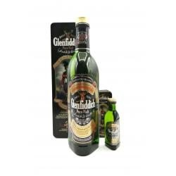 Glenfiddich Special Old Reserve Clan Montgomerie & 5cl Miniature - 40% 75cl