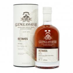 Glenglassaugh Octaves Classic Batch 2 - 70cl 44%
