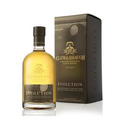 Glenglassaugh Evolution - 50% 70cl
