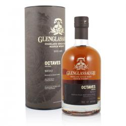 Glenglassaugh Octaves Peated Batch 2 - 70cl 44%