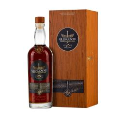 Glengoyne 25 Year Old - 70cl 48%