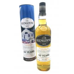 Glengoyne 10 Year Old Jolomo Spring - Limited Edition Release 70cl 40%