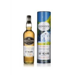 Glengoyne 10 Year Old Jolomo Summer - Limited Edition Release 70cl 40%