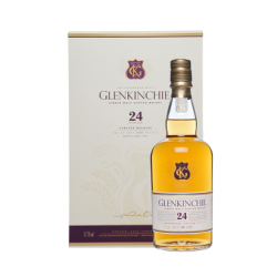 Glenkinchie 24 Year Old 1991 Special Release Whisky - 70cl 57.2%