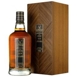 Glenlivet 40 Year Old 1978 Private Collection Single Malt Whisky - 70cl 49.1%