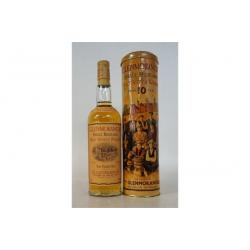 Glenmorangie 10 Year Old Malt Scotch Whisky in Presentation Tin - 70cl 40%