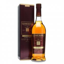 Glenmorangie 12 Year Old Lasanta Single Malt Scotch Whisky - 70cl 43%