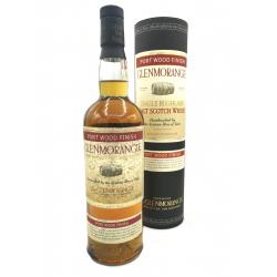 Glenmorangie Port Wood Finish - 43% 70cl
