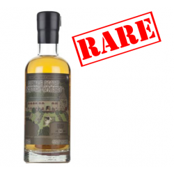 Glenrothes 25 Year Old Batch 3 That Boutique-y Whisky Company Whisky - 50cl 49.7
