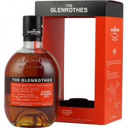 Glenrothes MakerÂ's Cut - 70cl 48.8%