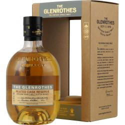 Glenrothes Peated Cask Reserve Single Malt Scotch Whisky - 70cl 40%