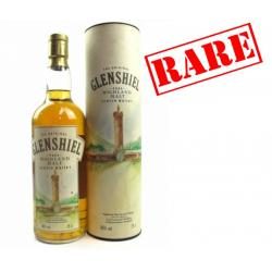 Glenshiel Highland 1980s Single Malt Scotch Whisky - 75cl 40%
