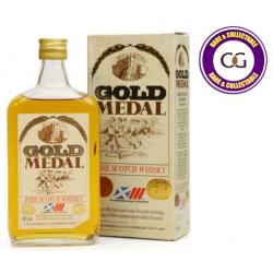 Gold Medal 1986 Commonwealth Games Fine Scotch Whisky - 75cl 40%