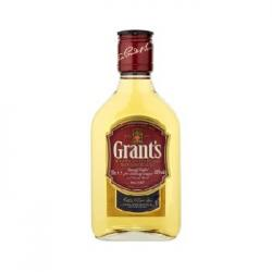 Grants Family Reserve Blended Scotch Whisky - 20cl 40%