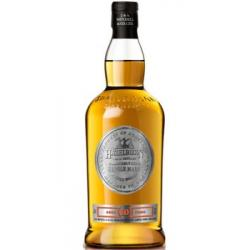 Hazelburn 10 Year Old Without Box - 46% 70cl