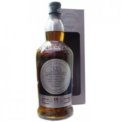 Hazelburn 14 Year Old Oloroso Cask 2019 Release Single Malt Whisky - 70cl 49.3%