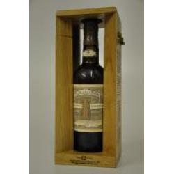Highland Park 12 Year Old Vintage Single Malt Scotch Whisky - 70cl 55%