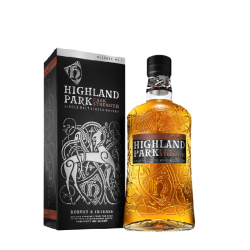 Highland Park Cask Strength - 63.3% 70cl