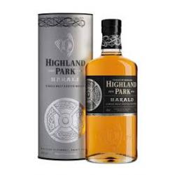 Highland Park Harald Single Malt Scotch Whisky - 70cl 40%