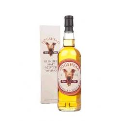 JANUARY SALE - Hogshead Fine Old Blended Malt Whisky - 70cl 43%