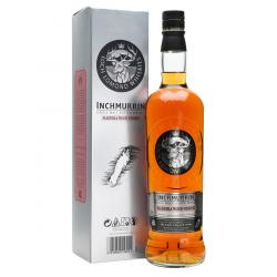 Inchmurrin Madeira Wood Finish Island Collection Whisky - 70cl 46%