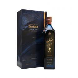 Johnnie Walker Blue Ghost Port Ellen Edition Blended Whisky - 70cl 46%
